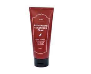 洗護用品廠家|雅美化妝品優良紅參洗面奶品牌