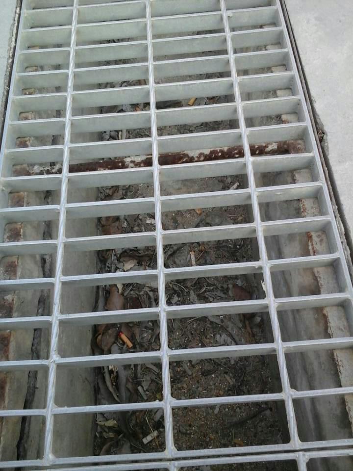 钢格板价格行情_要买销量好的厦门钢格板就来井源井盖