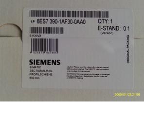 西门子导轨价格优惠|口碑好的西门子PLC附件产品在西安哪里可以买到