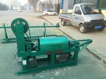 陕西小型铁丝cmp冠军国际价格-cmp冠军国际机械-河北定制厂家