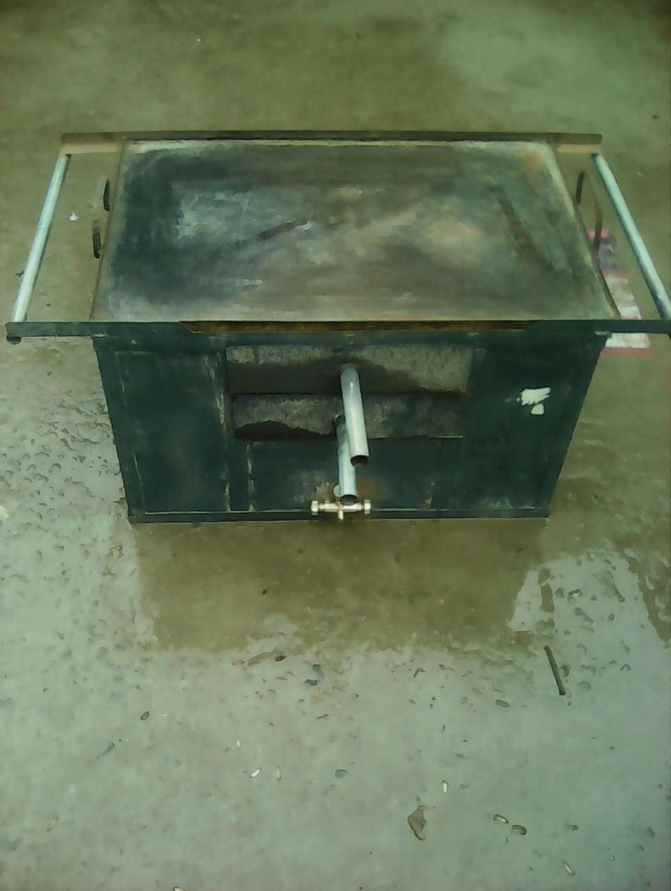秦皇島油酥燒餅爐子-聲譽好的油酥燒餅爐子供應商-當選何師傅小吃培訓
