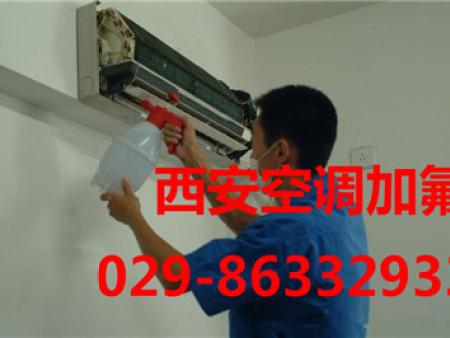 格力空调保养电话 哪里有提供有保障的空调加氟