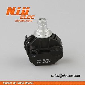 诺一电力提供有性价比的NU系列绝缘穿刺线夹 穿刺线夹