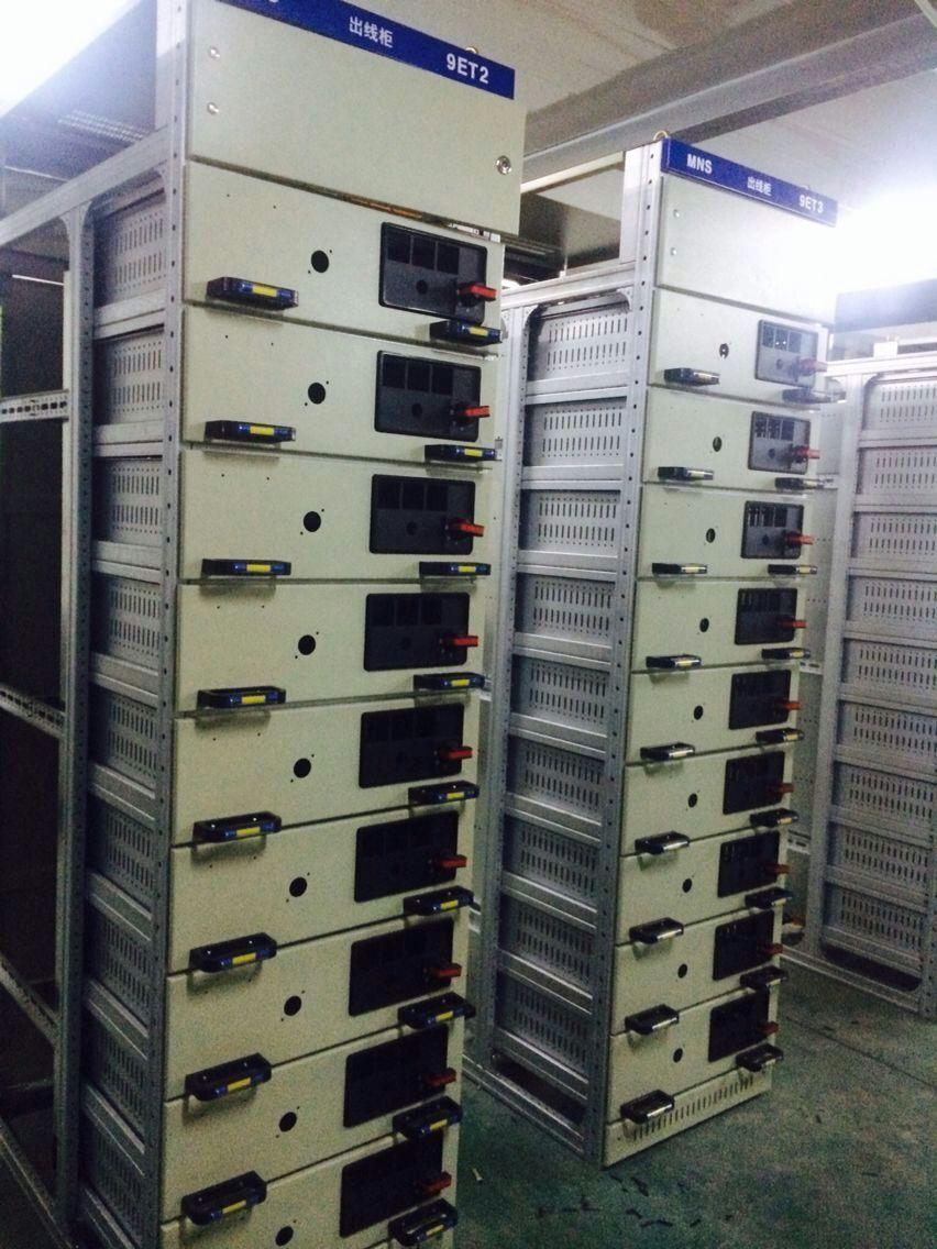 不错的MNS低压开关柜柜体品牌-MNS抽出式开关柜