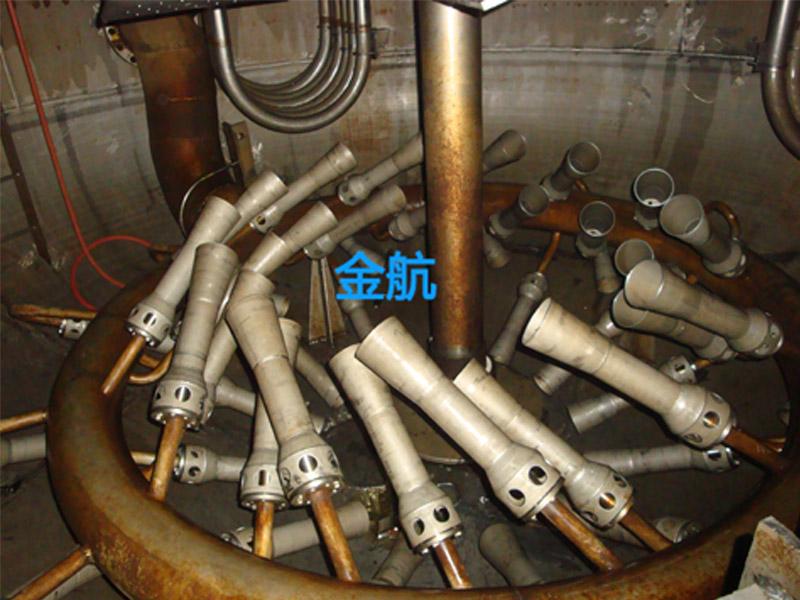 气体分布器
