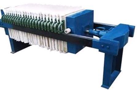衡水宏运   氧化铝行业专用压滤机厂家