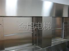 宁夏传菜电梯专业供应餐厅食梯——餐厅饭梯尺寸传菜机价格