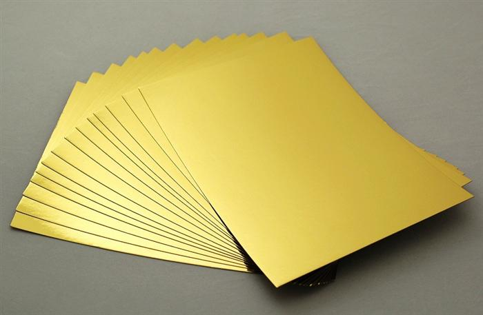 镜面玻璃卡纸【质量好的不要不要哒!】镜面卡纸图片