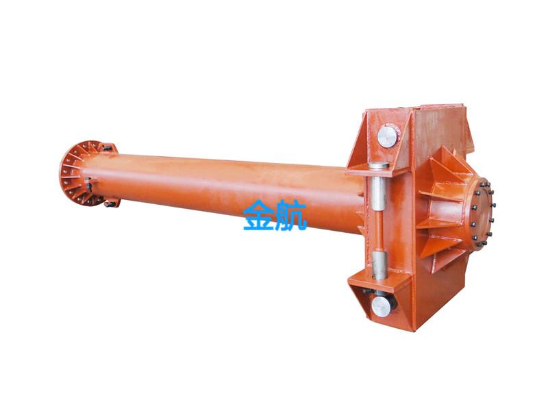 金航——质量好的耙机主轴提供商 山东搅拌轴搅拌器