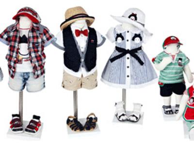烟台市价格优惠的韩国童装批发 优质的童装加盟招商