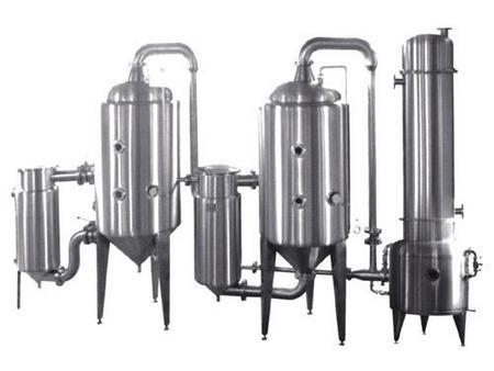 雙效濃縮器廠商 規模大的雙效濃縮器公司