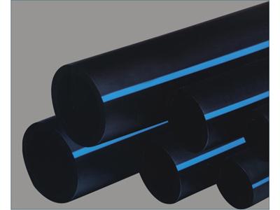 兰州顾地|高品质给水用聚乙烯(PE)管批发