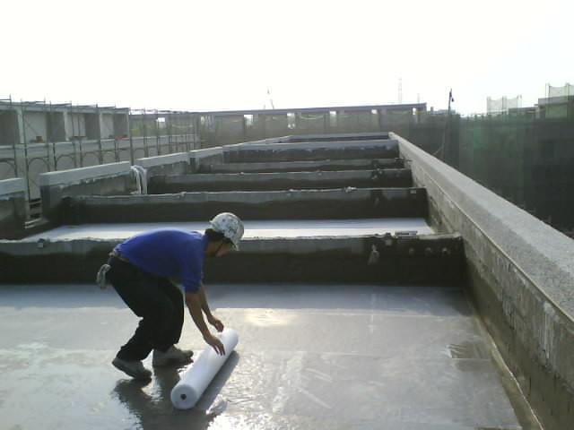 建筑屋面防水专业公司 南宁房屋防水补漏电话