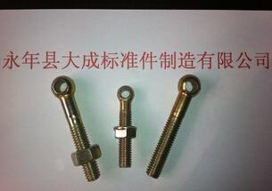 哪找冲压扣件活节螺栓供应商%湖北冲压扣件活节螺栓规格