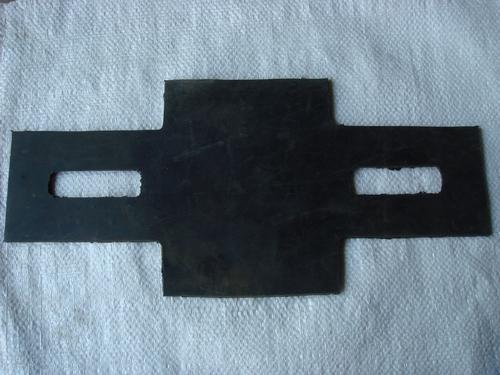 受欢迎的橡胶垫板推荐-橡胶垫板供应厂家