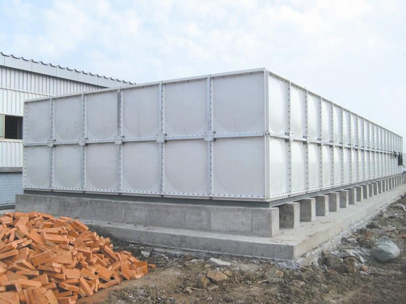 成品玻璃钢水箱哪家好-高质量的玻璃钢水箱就在奥恒