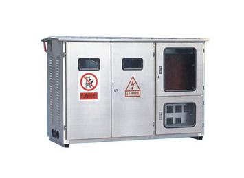 买不锈钢综合配电装置乐清欧尔成套柜架是您值得信赖的选择-不锈钢户外综合配电箱