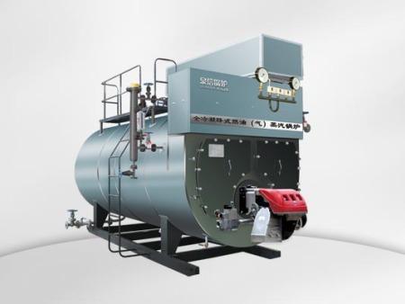 衡水燃气蒸汽锅炉-河北质量好的燃气壁挂炉供应