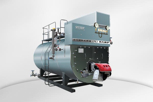 石家庄蒸汽锅炉-想买耐用的燃气壁挂炉-就来红运环保工程