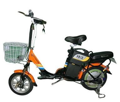 祥煜车业提供优良二轮电动车|出售山东电动车厂家
