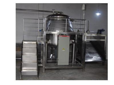 【海瑞食品】真空低溫油炸設備 真空浸漬設備 真空油炸設備