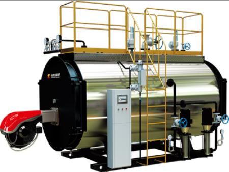 衡水燃气锅炉-河北价格适中的生物质锅炉供应