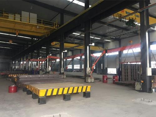 厂家供应 工程机械制造焊接设备空间臂 送丝机支架 来图定制