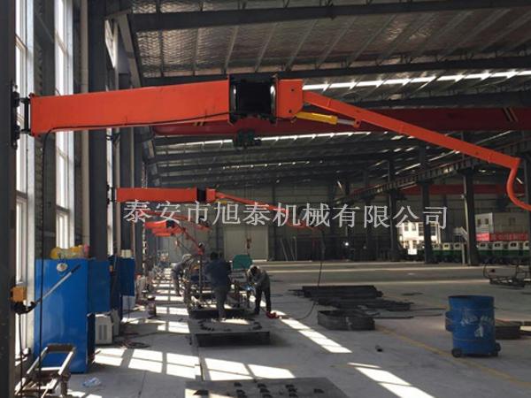 厂家制造传输设备焊接空间臂参数