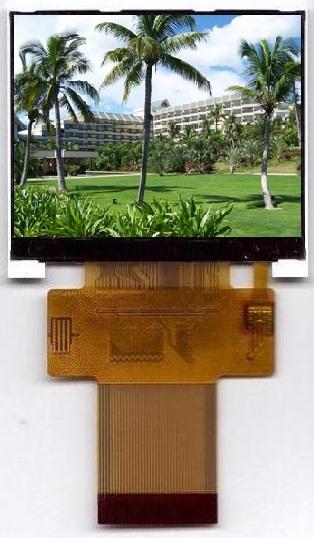 液晶显示器模组上哪买比较好-中山液晶显示屏模组