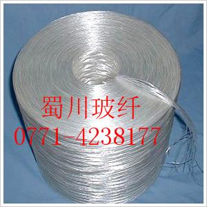 广西无碱玻璃纤维-广西厂家供应玻璃纤维纱报价