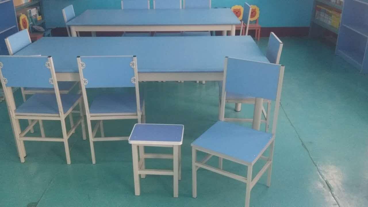 实用的阅览桌推荐 阅览桌厂家