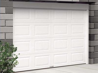 兰州遥控车库门,想买高质量的车库门上哪