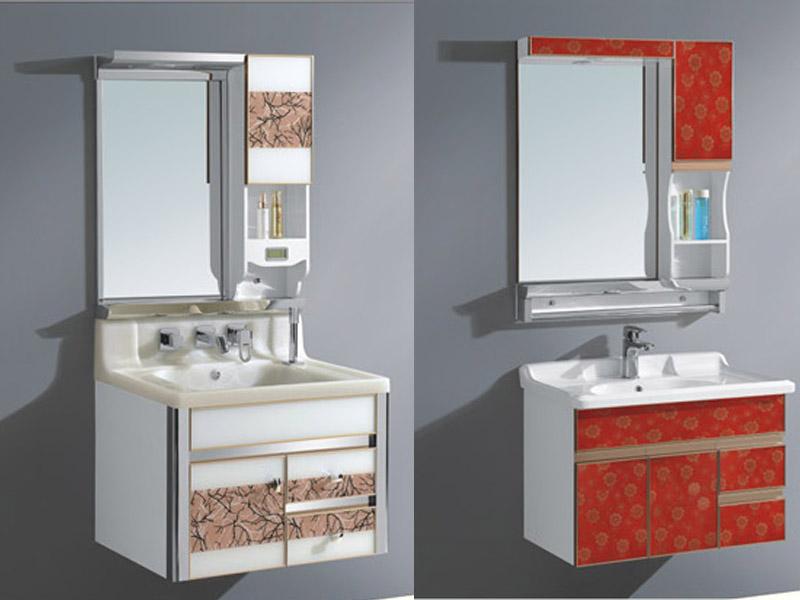 甘肃卫浴柜品牌——甘肃专业的甘肃浴室柜品牌