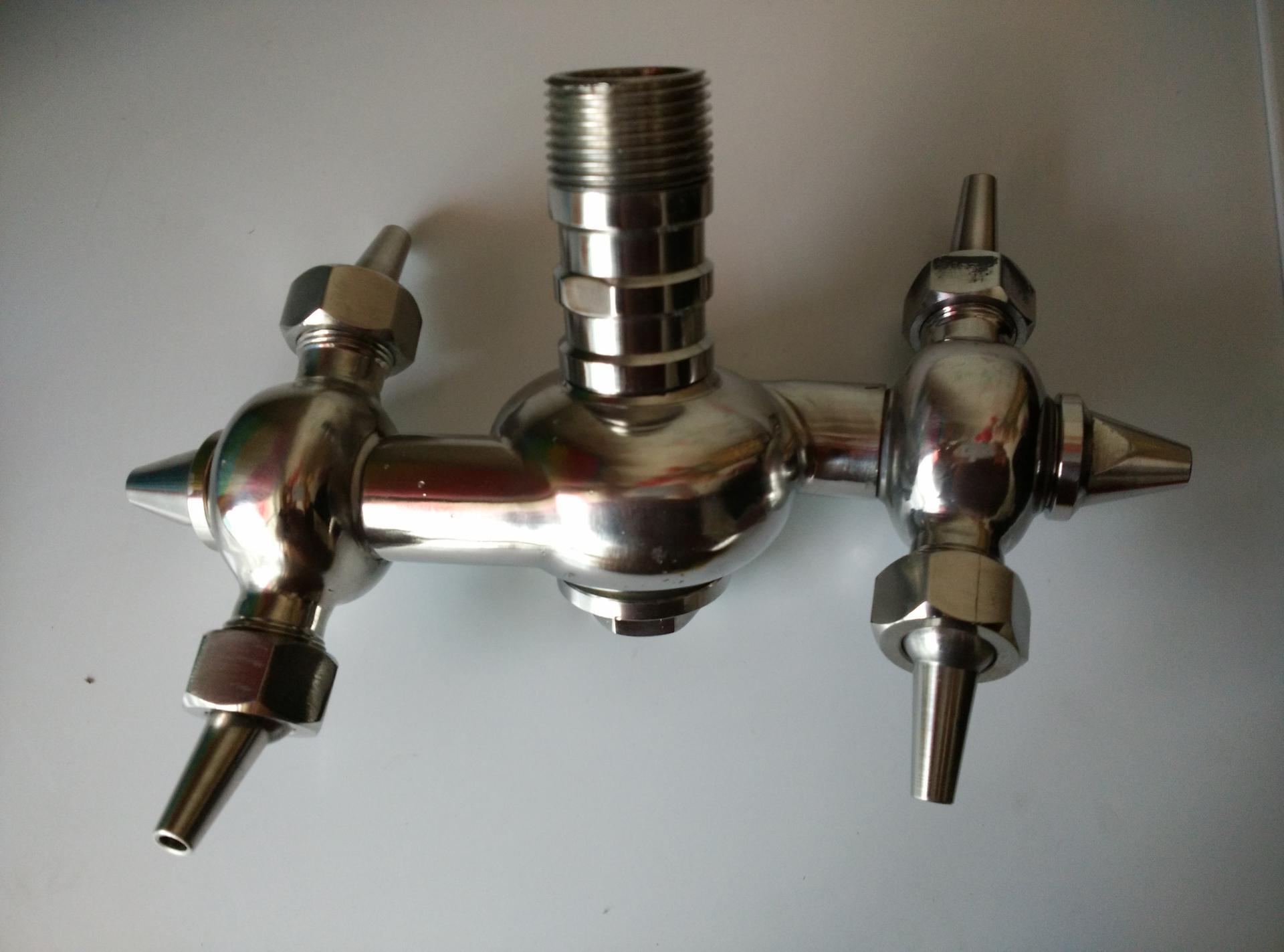 超好用的水箱自动清洗装置奥恒供应-龙岩水箱自动清洗装置