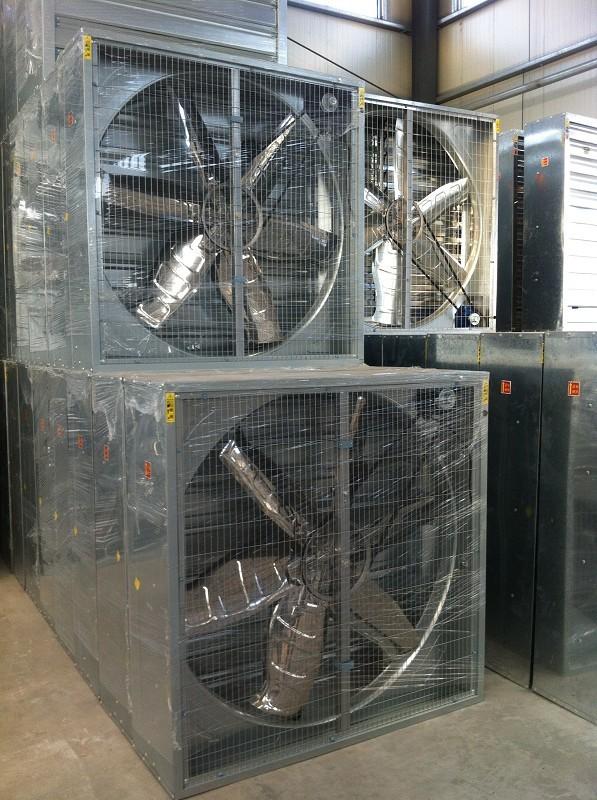車間通風降溫設備型號_品牌好的通風降溫設備推薦