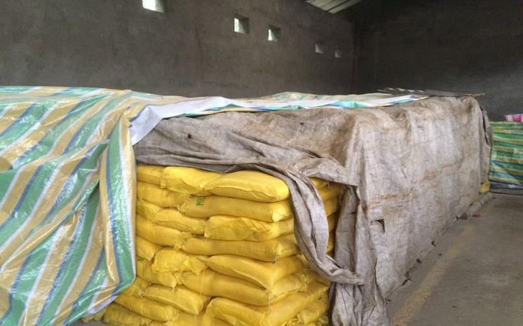四川专业的聚合硫酸铁供货商是哪家-聚合硫酸铁供应