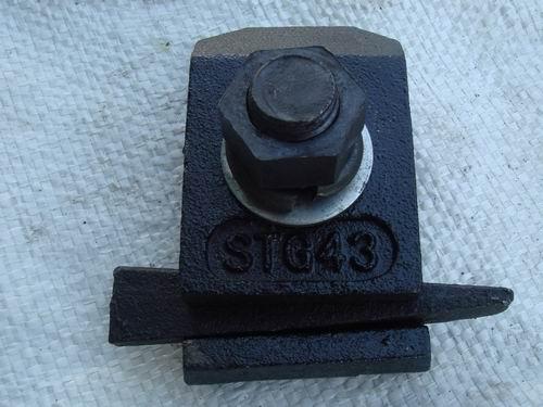 唐山焊接式压轨器-邯郸价位合理的焊接式压轨器哪里买