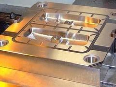 锌铝合金压铸生产商-优良铝合金压铸模具厂家直销