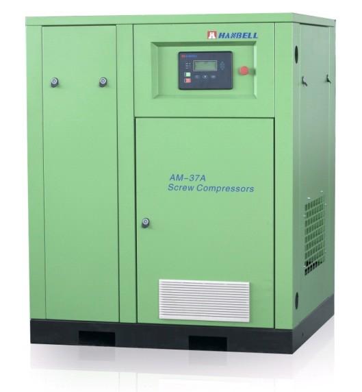 广州螺杆式空压机-大量供应耐用的汉钟空压机