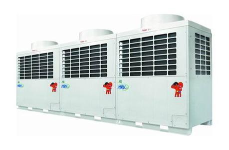 买空调认准安徽海尔中央空调 供应海尔中央空调