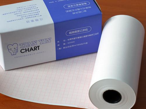 东莞地区质量好的单导心电图纸 ,三导心电图纸材质