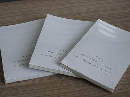 深圳单导心电图纸,具有口碑的心电图纸品牌