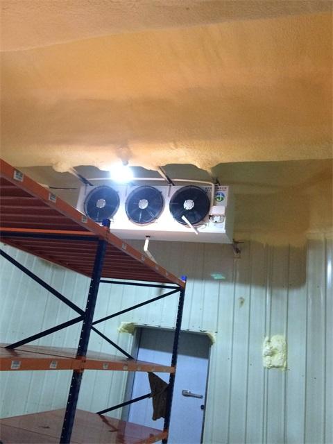福建有品质的福州冷库厂家推荐 长乐冷水机