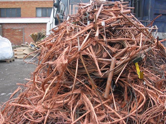海口海南廢銅回收行情|海口廢銅收購