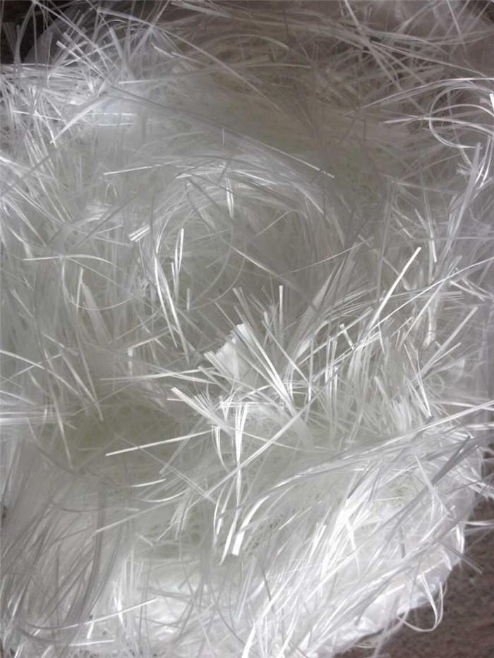 桂林玻璃纤维短切丝|广西有信誉度的玻璃纤维短切丝供应商