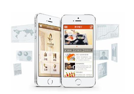 手机网站设计 聊城精美手机网站建设推荐伟创公司