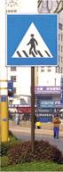 正源交通设施专业供应标志牌立杆|供应标志牌立杆