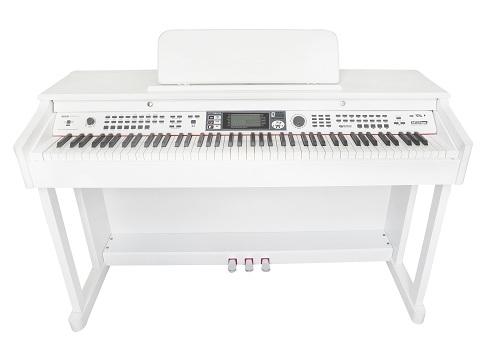 要買安全可靠的舒思曼M-600電子鋼琴,當選舒思曼電鋼琴-價格合理的電子鋼琴