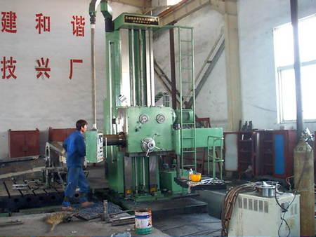 【煙臺通用】煙臺大型剪板 煙臺大型鉚焊 煙臺大型銑床加工
