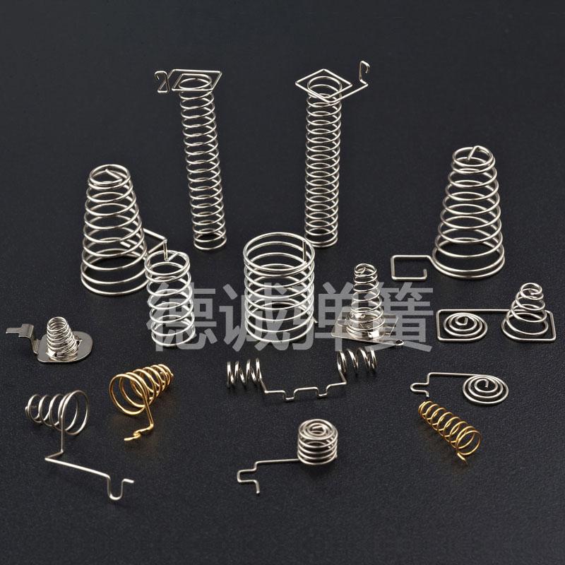 东莞价位合理的CNC精密弹簧哪里买 万江CNC精密弹簧